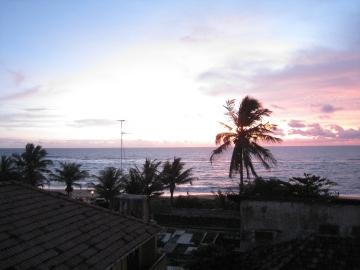 Colombo, Sri Lanka, September 2012